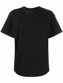 Isabel Marant футболка с короткими рукавами TS064320A036I