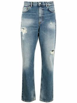 Acne Studios 1995 distressed jeans A00219