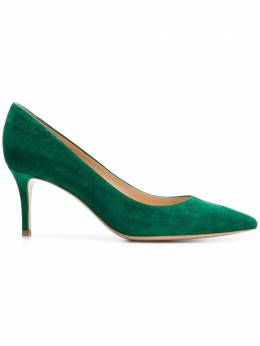 Gianvito Rossi Gianvito 85 pumps G2677070RICCAM