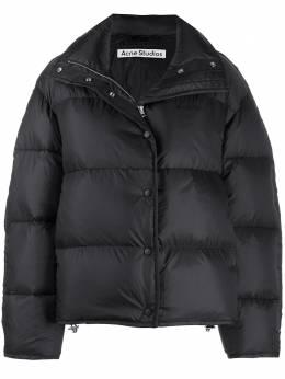 Acne Studios classic puffer jacket A90298