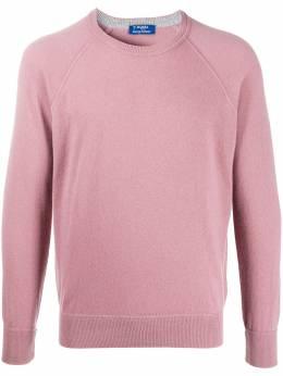 Barba long-sleeve cashmere jumper 1554555538