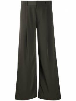 Co расклешенные брюки 5397FATPA20JPN