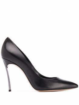 Casadei classic heeled pumps 1F161D100MZMIN0
