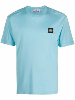 Stone Island футболка с короткими рукавами MO731524113