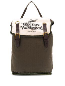 Vivienne Westwood рюкзак с логотипом 4301005811415ET