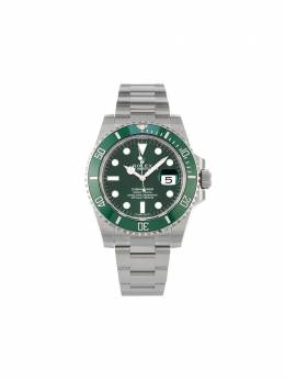 Rolex наручные часы Submariner pre-owned 40 мм 2020-го года 116610LV