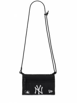 Sacoche Mini Crossbody Bag New Era 72IXQZ003-QkxL0