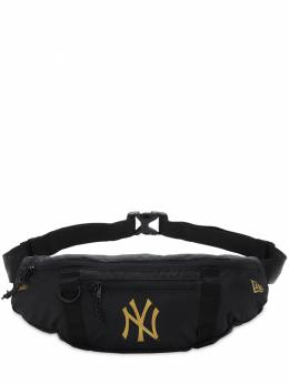 Mlb Tech Belt Bag New Era 72IXQZ001-QkxLV0hJ0