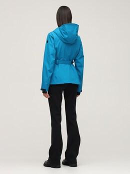 Куртка Из Нейлона Стрейч Lignan 4 Way Moncler Grenoble 72I4XY014-NzJT0