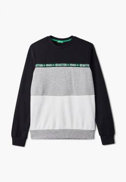 Свитшот United Colors Of Benetton 3J68C14Q4