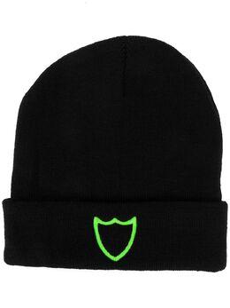 Htc Los Angeles шапка бини с вышитым логотипом 20WHTCA007
