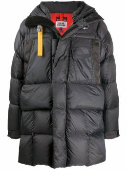 Parajumpers padded long-sleeve jacket PMJCKPP02P20