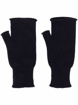 Maison Margiela knitted mittens S51TS0043S17480