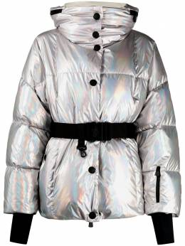 Moncler Grenoble Ollignan belted puffer jacket F20981A5050054AMT