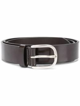 Orciani leather belt U07886BRIGHT