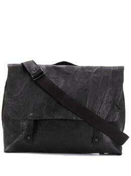 Transit foldover satchel shoulder bag BGSUTRM4000