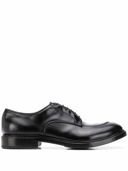 Premiata classic derby shoes 30937BINDERBNERO