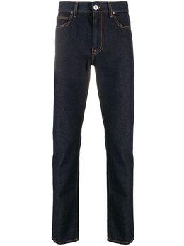 Vivienne Westwood straight-leg jeans 2802002611666DEK401