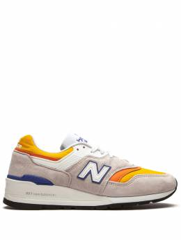 New Balance M997PT low-top sneakers