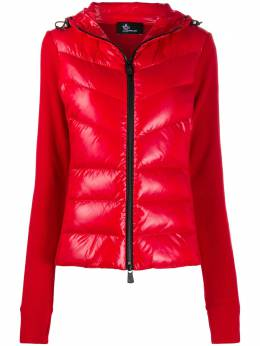 Moncler padded front zip jacket 8G5000080093