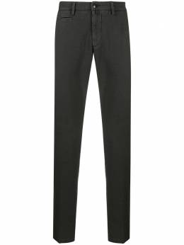 Briglia 1949 America slim-fit trousers BG05420111