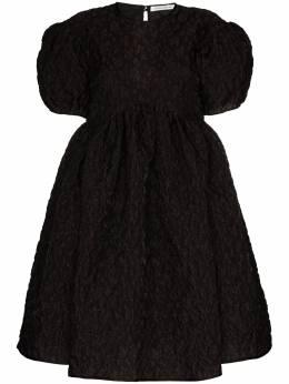 Cecilie Bahnsen платье мини Tina AW200017TIRADRESS