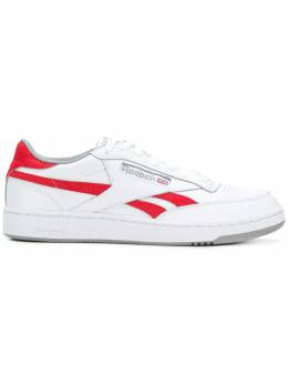 Reebok Revenge Plus low top sneakers CN3396