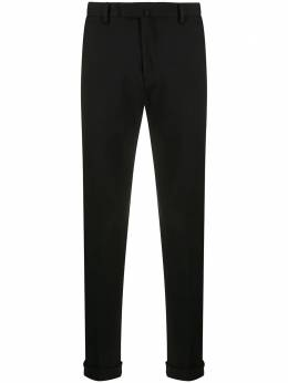 Briglia 1949 dropped crotch trousers BG03P420110