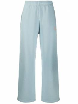 Martine Rose wide leg track pants MRAW20606