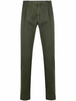 Briglia 1949 брюки кроя слим BG07420557