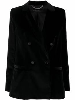 Federica Tosi double breasted blazer FTI20GI0570FTAI20
