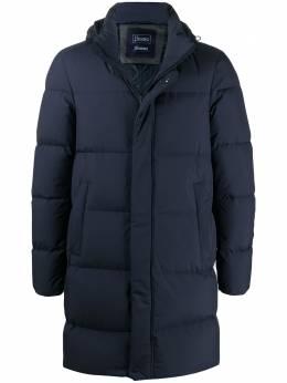 Herno Plumifero hooded padded coat PI147UL11106