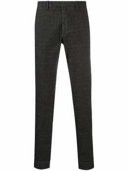 Briglia 1949 check tailored trousers BG03420203