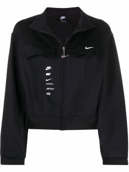 Nike куртка Swoosh на молнии CU5678