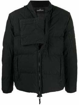 Stone Island Shadow Project real down blouson jacket 7319403B1