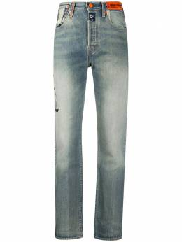 Heron Preston джинсы прямого кроя из коллаборации с Levi's HWYA008R209250267310