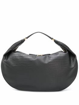 Staud сумка-тоут Sasha с тиснением под кожу крокодила 2769310