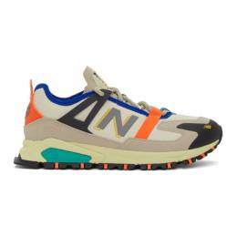 New Balance Multicolor XRTC Sneakers MSXRCTCE
