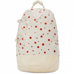 Visvim Off-White Cordura® 20XL Backpack 0120203003041