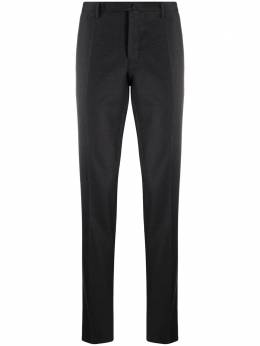 Incotex slim-fit tailored trousers 1T00821394T