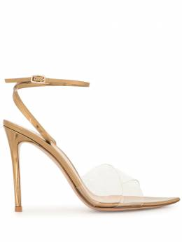 Gianvito Rossi invisible-strap sandals G3120515RICGME