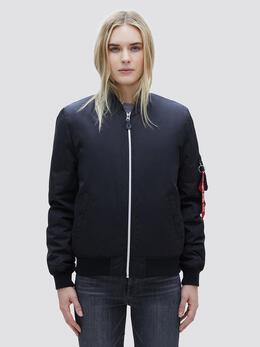 Куртка женская Alpha Industries модель WJM49503C1 4393906