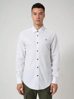 Рубашка мужская Napapijri модель NP0A4ENKF1C1 4177986