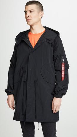 Куртка мужская Alpha Industries модель MJS49000C1 4389806