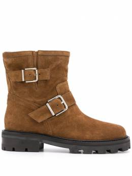 Jimmy Choo Youth II biker boots YOUTHIISUE