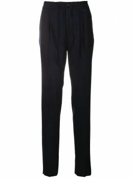 Incotex прямые брюки строгого кроя 1T00521721T