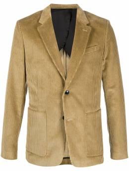 Ami Paris однобортный пиджак H20HV010253