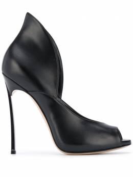 Casadei туфли-лодочки на шпильке 1H790R120MZMINO