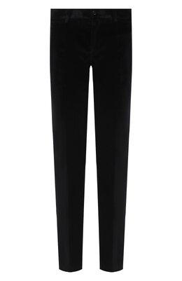 Хлопковые брюки Dolce&Gabbana GY7BMT/FUVG7