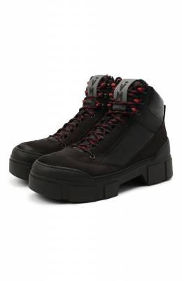Кожаные ботинки Vic Matie 1Y5097D.V14TYUT001
